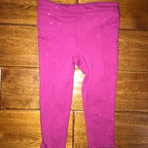 The Children's Place Bottoms - The Children Place Baby Girl Pants